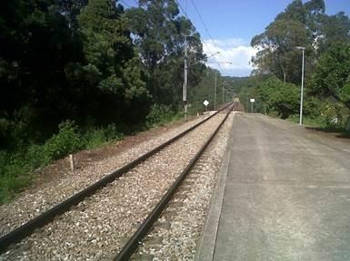Linha da Beira Alta