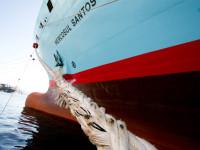 CMA CGM conclui compra da Mercosul Line