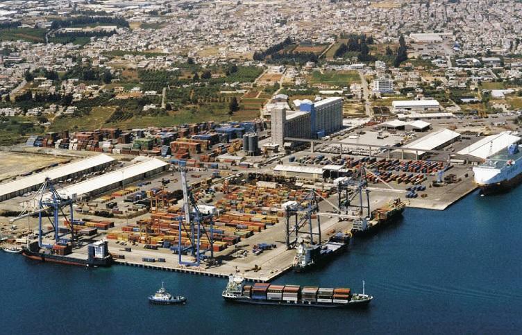 Porto de Limassol