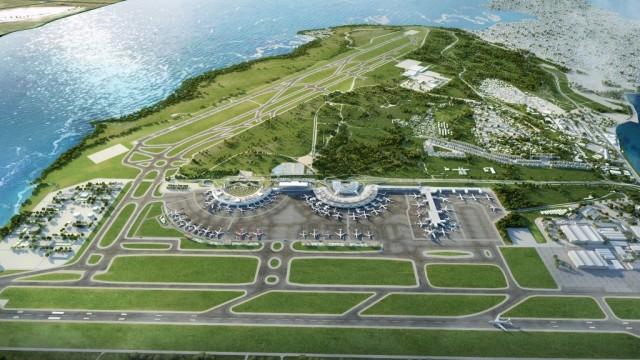 Aeroporto-Rio de Janeiro - Galeão