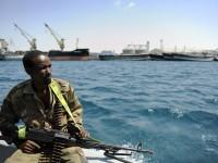 Pirataria no Golfo da Guiné preocupa armadores europeus