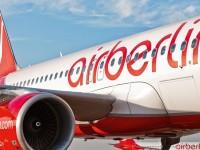 Air Berlin negoceia venda de activos com Lufthansa e easyJet
