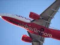 Air Berlin em risco de falência