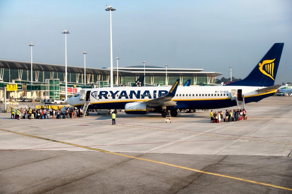Ryanair - Porto