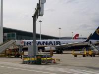 Porto estreia voos com escala da Ryanair