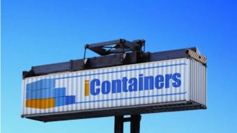 iContainers desafia transitários para a tecnologia