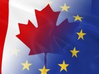 Armadores europeus aplaudem CETA