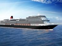 Fincantieri vai construir navio de nova geração para a Carnival
