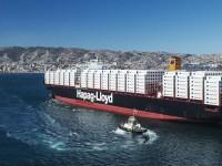 """CEO da Hapag-Lloyd: metade dos 20 """"grandes"""" desaparecem até ao final do ano"""