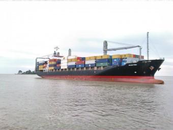 PCI instala agência na Guiné-Bissau