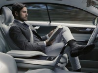 Veículos autónomos serão testados na CREL em 2018