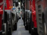 Sindicatos unem-se contra dumping social no transporte rodoviário