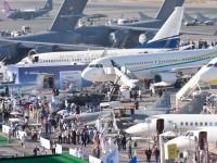 Airbus ganha no Dubai mas continua atrás da Boeing