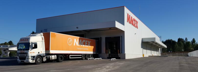 Nacex - Plataforma Norte