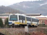 Renfe vai testar comboios a GNL