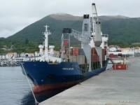 Transinsular reforça  frota com 150 reefers