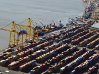 Terminal de contentores da Beira com novo acesso e mais área