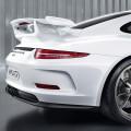 Porsche 911 GT3 wows the crowds in Geneva