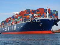 HSBC: Ocean Alliance pode aumentar congestionamento nos portos
