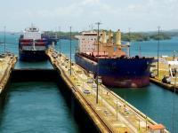 "Novo Canal do Panamá tornará ""obsoletos"" mais de 200 Panamax"