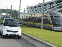 """Transdev reforça aposta no """"car-sharing"""" no Porto"""
