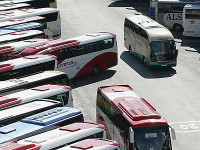Justiça espanhola chumba renovação automática das concessões de serviço de autocarros