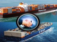 Bruxelas aprova fusão Hapag-Lloyd / CSAV