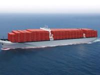 K Line encomenda mais cinco navios de 14000 TEU