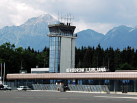 Fraport compra maior aeroporto da Eslovénia