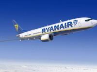 Ryanair voa para os Açores a partir de 29 de Março