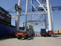 Porto de Setúbal cresce no shortsea