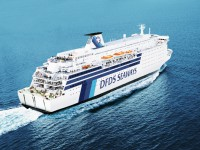 DFDS e Finnlines disputam polaca Polferries