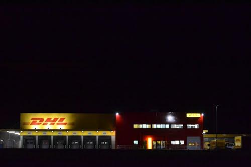 DHL - Porto