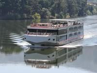 Douro Azul já tem passageiros para encher mais um navio-hotel