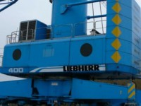 Pérez Torres instala grua de 104 toneladas em Aveiro