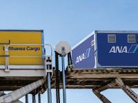 ANA e Lufthansa Cargo juntas no Japão – Europa