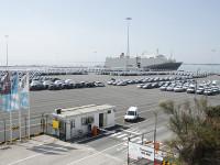 Setúbal lança expansão do terminal ro-ro