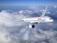 Air Europa reforça frota de longo curso