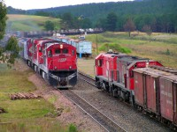 Brasil retoma projectos ferroviários no Sul