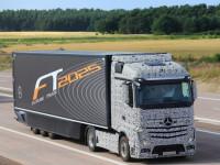Portugal destacou-se a vender camiões na Europa