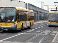 Transportes de Lisboa acaba a 1 de Janeiro