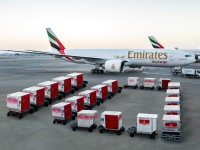 IATA: carga aérea estagnou em Março