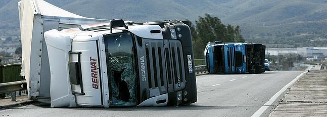 Espanha - Estradas