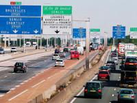 Transportadores franceses recusam eurovinheta