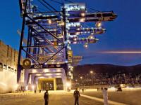 Grécia aposta nas concessões portuárias