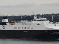 AEM Vigo-Nantes arrancou com cinco anos de atraso