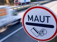 Camiões pagarão portagem em todas as estradas alemãs