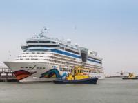 Clarksons: frota de cruzeiros na rota do crescimento