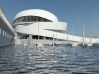 Terminal de Leixões pronto para inaugurar em Março