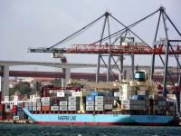 """Dinamarca apoia Maersk na """"corrida"""" ao terminal do Barreiro"""